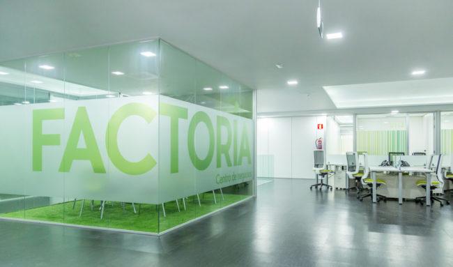 Despachos Madrid